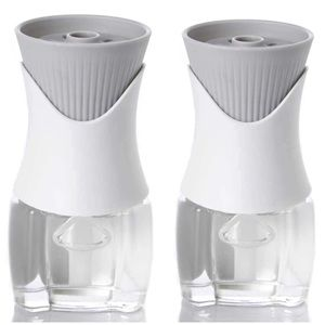 Air Wick 2Pk Plug in Scented Oil Fragrance Warmer